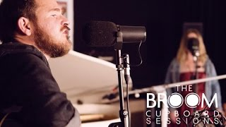 Owen Williams - The Man Who Ate A Hurricane // The Broom Cupboard Sessions