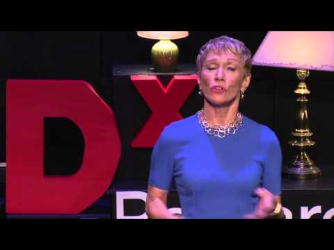 Rethinking failure: Barbara Corcoran at TEDxBarnardCollege