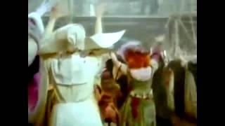"""Dead Can Dance, Maxstar333 Presents """"O Fortuna"""""""