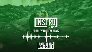 [FREE] Instru Rap Trap | Instrumental Rap Triste/Conscient - THE END - Prod. by HICHEM BEATZ