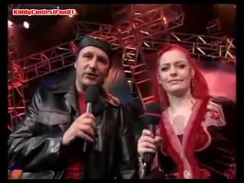KIDDY CONTEST 2001 - Die Show