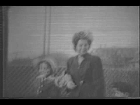 Sansevero Easter Sunday 1946