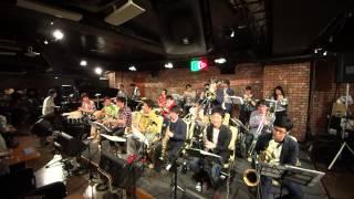 2014/03/29 らいあーバンド vs おもいでストッキング @赤坂Bb.