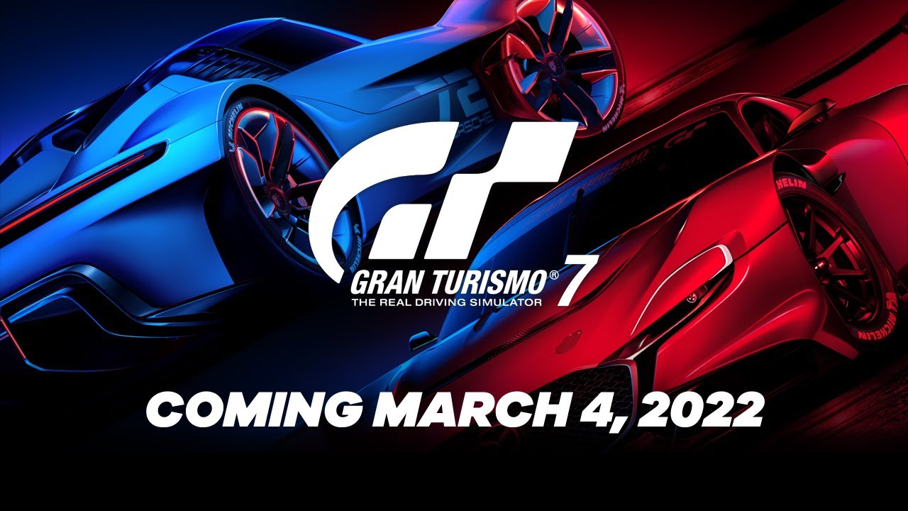 PS4 / PS5『跑車浪漫旅 7』PlayStation Showcase 2021 宣傳影片