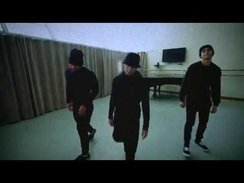 Safe With Me - Sam Smith  | Revolution  |  Kid Kiba Choreography
