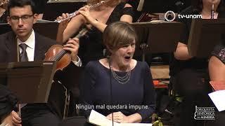 Liber Scriptus Susan Platts mezzo-soprano