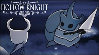 Hollow Knight Boss Discussion - Watcher Knight