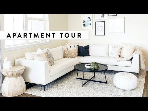 My Apartment Tour 2020 | apartment decoration ideas | home decor tour interior define | Miss Louie