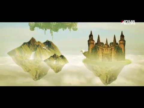 VFX ANIMATION - TUTORIAL MATTE PAINTING