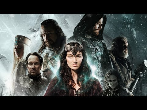 Mythica 5: The Godslayer - Official Trailer streaming vf