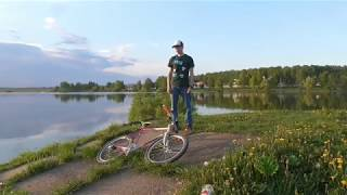 Обзор вело химии от компании bikelab. Смазка цепи, обезжириватель, полироль .
