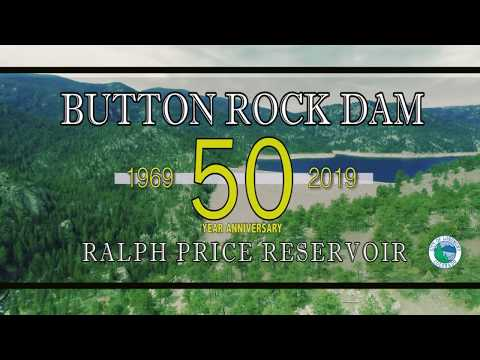 50th anniversary of Button Rock Preserve & Ralph Price Reservoir