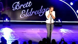 Brett Eldredge I Wanna Be That Song