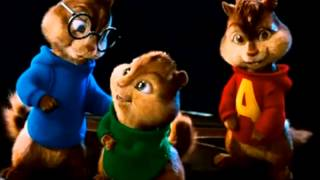 The Chipmunks - Video Killed The Radio Star