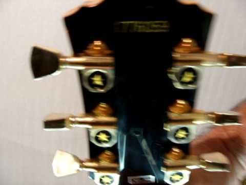 Gibson Byrdland Copy : vintage 1977 ibanez 2464 nt archtop acoustic electric jazz guitar gibson byrdland copy youtube ~ Hamham.info Haus und Dekorationen