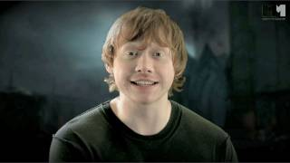 Harry Potter and the Deathly Hallows : Part 2 | playable characters trailer video game OFFICIAL [HD]