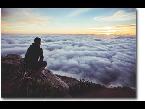 Méditation douceur avec soi même