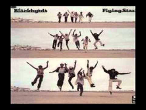 The Blackbyrds - Blackbyrds Theme (1974)