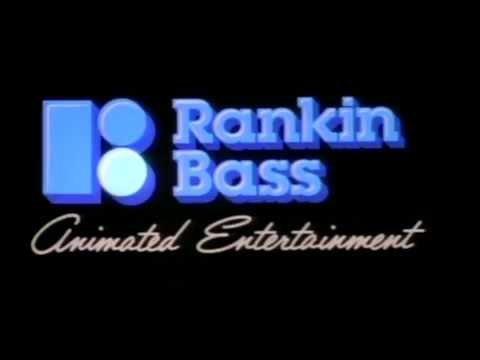 Rankin Bass Animated Entertainment and Telepictures 1985