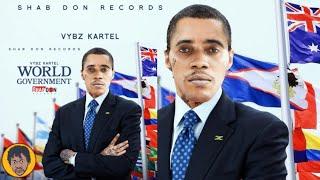 Vybz Kartel - World Government