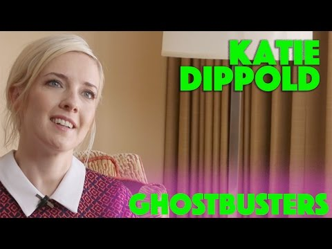 DP/30: Ghostbusters, co-writer Katie Dippold