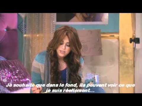 Hannah Montana/Miley Stewart/Miley Cyrus - Whos That Girl