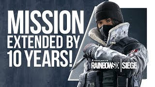 Have Ubisoft got it right with Rainbow Six Siege? thumbnail
