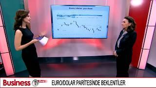EU/RUSD paritesinde beklentiler