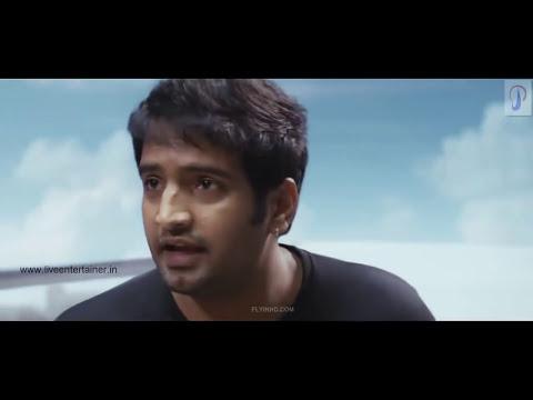 Jeeva,Santhanam New Non Stop Comedy...