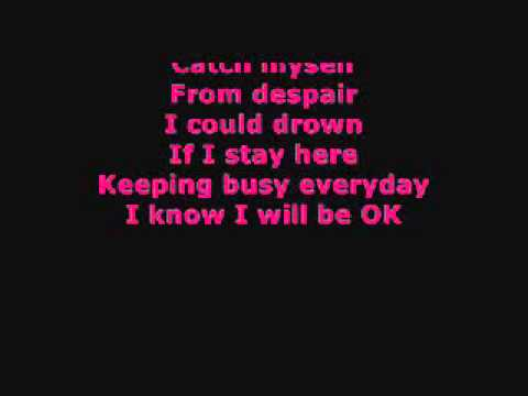 Out of the reach lyrics