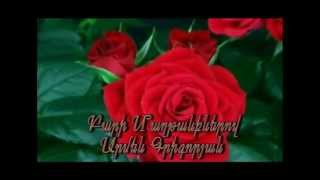 Repeat youtube video marti 8 ARMEN GRIGORYANproductions