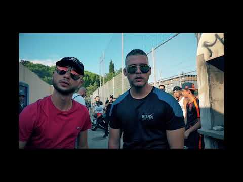 Youtube: ALI POLVA  GANG #Apprenti RAP MONTPELLIER