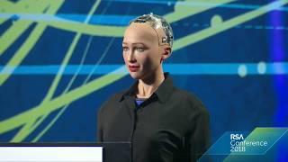 The Hugh Thompson Show: Artificial Intelligence APJ Style