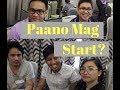 Paano mag start ng Homebased Jobs - Tips for newbies / Advantage and Disadvantage