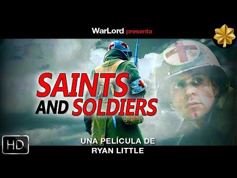 Download Saints and soldiers (Santos y soldados)   HD español - castellano