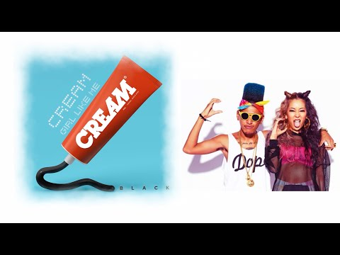 CREAM - Girl Like Me