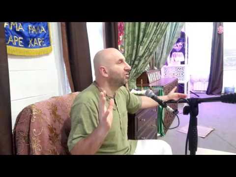 Шримад Бхагаватам 1.16.8 - Сатья прабху