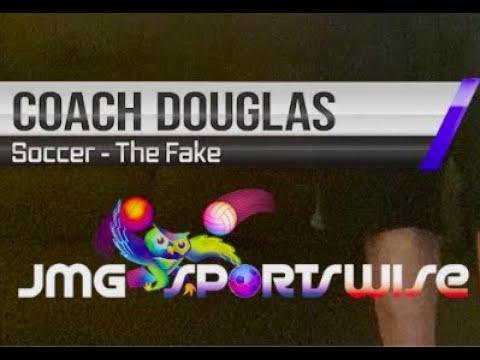 Coach Douglas - Soccer