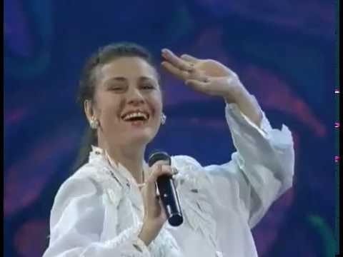 Валентина Толкунова - Я деревенская (Песня Года 1994 Финал)