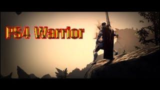 BDO Warrior PvP DAWG