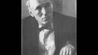 Sviatoslav Richter plays Rachmaninoff Concerto No. 1  (2/4))