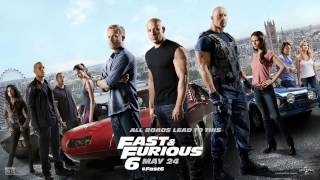 Fast & Furious 6 OST   Hard Rock Sofa & Swanky Tunes   Here We Go