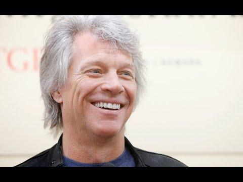 Bon Jovi's Soul Kitchen Opens On Rutgers-Newark Campus
