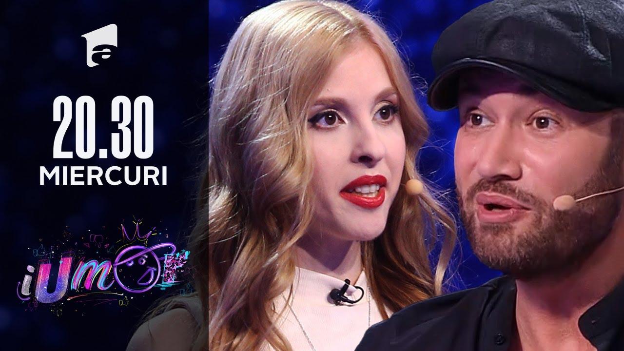 Alina Păduraru ne-a lămurit: Am venit să vă spun cum să vă vaccinați în funcție de zodie | iUmor2021