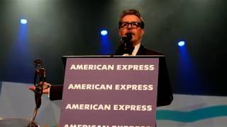 Gary Oldman - Desert Palm Achievement Award, Actor - Palm Springs Film Fest -  1-2-18