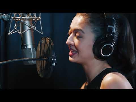 Ampar Ampar Pisang | YPU feat. Raline Shah