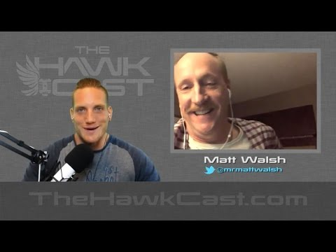 The HawkCast with Matt Walsh