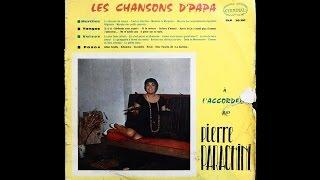 Valses (pot pourri) - par Pierre Parachini et son accordéon