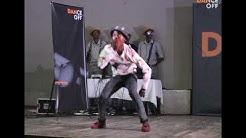 Hanza vs Mos T ( Izikhothane dance battle)-Dance off