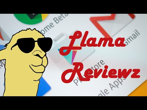 TOP 5 Achievement Games In Google Play (Llama Reviewz)